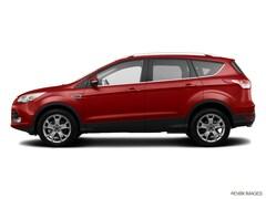 2014 Ford Escape Titanium SUV [999, 8B]