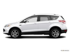 Used 2014 Ford Escape Titanium 1FMCU9J9XEUD53151 for Sale in Clayton