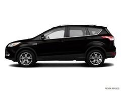 2014 Ford Escape Titanium SUV 1FMCU0JX7EUD17136