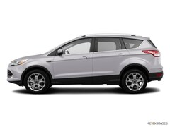 Used 2014 Ford Escape Titanium SUV in Nederland, TX