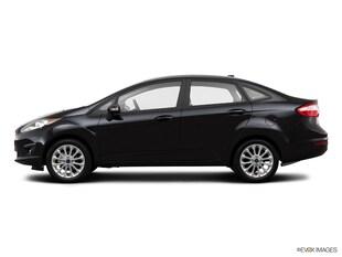 2014 Ford Fiesta SE Sedan 3FADP4BJ7EM103453