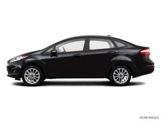 2014 Ford Fiesta SE Sedan SE  Sedan