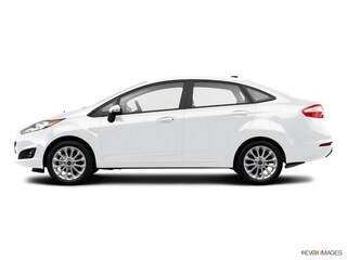 Used 2014 Ford Fiesta SE Sedan Stockton, CA