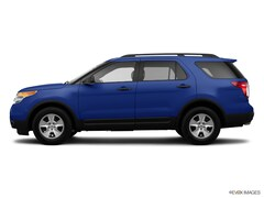 2014 Ford Explorer Base SUV in Springfield, IL