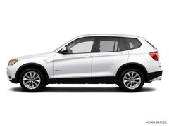 Used BMW SAVs 2014 BMW X3 xDrive28i SAV For Sale in Anchorage