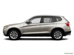 2014 BMW X3 xDrive28i SAV