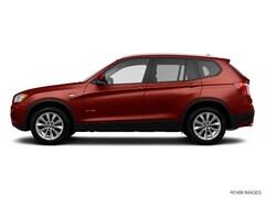 2014 BMW X3 xDrive28i AWD  xDrive28i