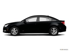 Used 2014 Chevrolet Cruze Sedan in Albany, MN