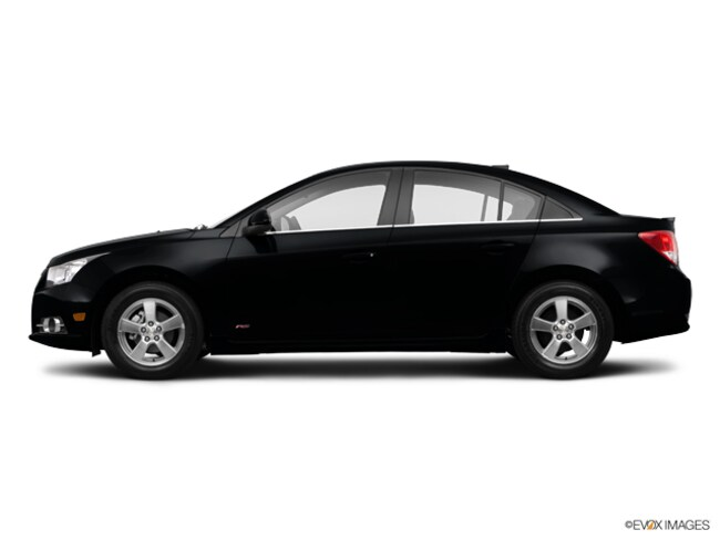 2014 Chevrolet Cruze 2LT Sedan in Fitzgerald