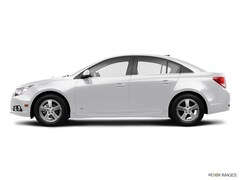 2014 Chevrolet Cruze 1LT w/ Power Seat Sedan