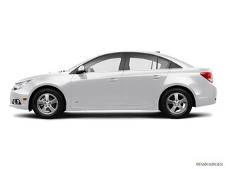 Vehicles Under 15K 2014 Chevrolet Cruze 2LT Auto Sedan 1G1PE5SB0E7259526 for Sale in Santa Rosa