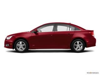 Used 2014 Chevrolet Cruze 4dr Sdn Auto 1LT Sedan 1G1PC5SB2E7423722 SB191245A in Brunswick, OH