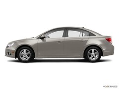 Used 2014 Chevrolet Cruze Sedan New London Connecticut
