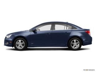 2014 Chevrolet Cruze Sedan 1G1PC5SB7E7448440