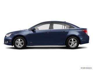 Used 2014 Chevrolet Cruze 4dr Sdn Auto 1LT Sedan 1G1PC5SB0E7266739 in Brunswick, OH