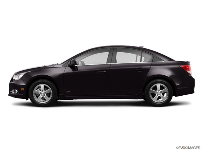 Used 2014 Chevrolet Cruze Sedan in Cathedral City
