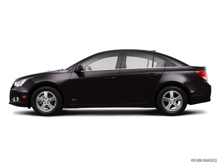 Fred Beans Chevrolet >> Used 2014 Chevrolet Cruze For Sale In Doylestown Pa Serving