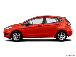 Bargain Used 2014 Ford Fiesta SE Hatchback under $15,000 for Sale in Joplin