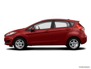 2014 Ford Fiesta 5dr HB SE Car
