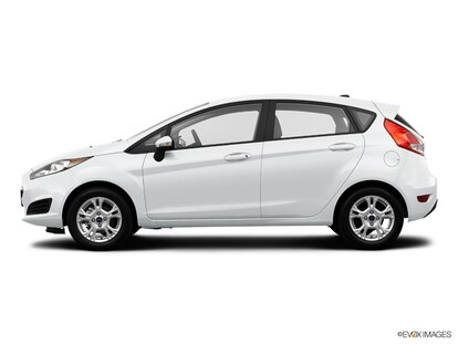 Used 2014 Ford Fiesta For Sale in York,PA - Stock: 199420A