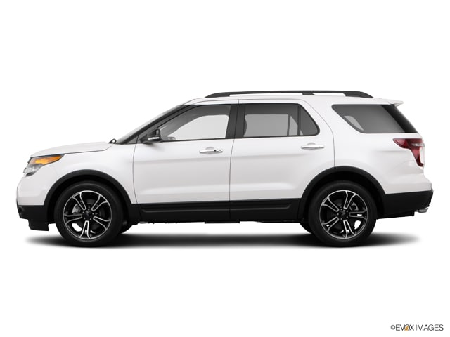 2014 Ford Explorer Sport For Sale >> Used 2014 Ford Explorer Sport For Sale In Dickson City Pa Stock 19726a