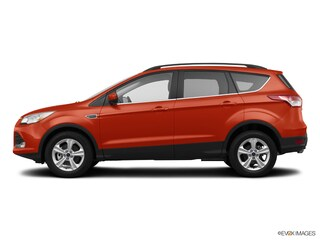 Used 2014 Ford Escape SE SUV Klamath Falls, OR