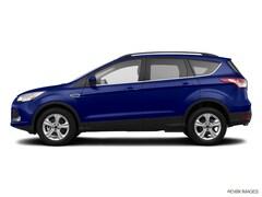 2014 Ford Escape SE SUV 1FMCU9GX9EUE36138
