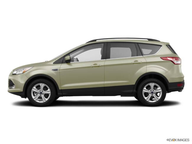 Used 2014 Ford Escape SE SUV Los Angeles, CA