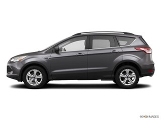 Used 2014 Ford Escape SE SUV For Sale in Dartmouth, MA