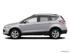 Certified Pre-Owned 2014 Ford Escape FWD  SE SUV RT1080 in Fishers, IN