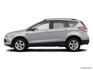 Used 2014 Ford Escape SE SUV for sale near you in Braintree, MA