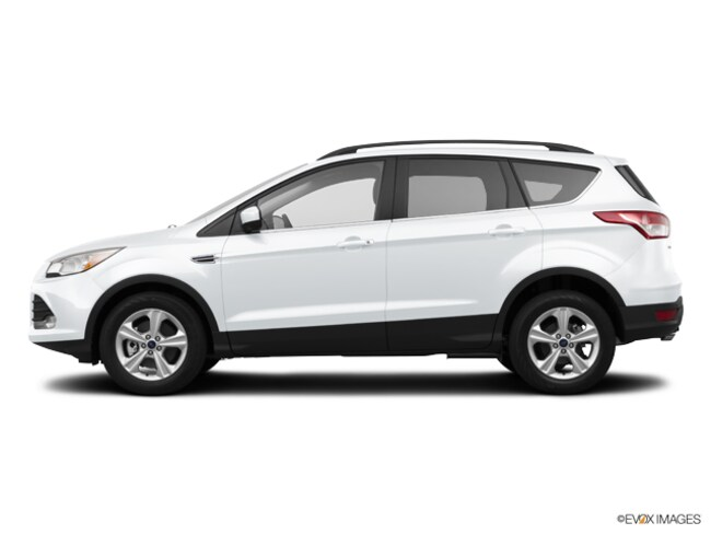 Pre-Owned 2014 Ford Escape SE SUV in Pittsburgh, PA