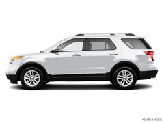Used cars for sale 2014 Ford Explorer XLT SUV 1FM5K7D88EGC32770 in Brewton, AL at Jim Peach Motors Inc