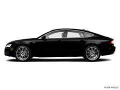 Certified Pre-Owned 2014 Audi A7 3.0T Prestige Hatchback A153430 near Atlanta, GA