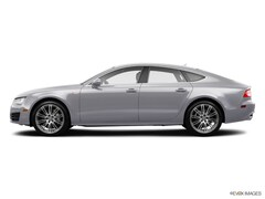 Used 2014 Audi A7 3.0T Hatchback EN065977 Tallahassee, FL