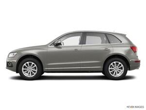 2014 Audi Q5 3.0 TDI