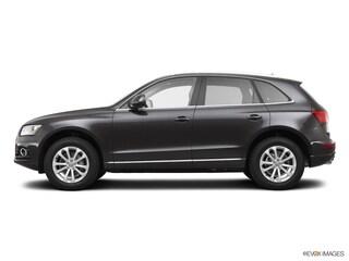 2014 Audi Q5 3.0 TDI SUV