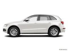 Used 2014 Audi Q5 Quattro  2.0T Premium Plus SUV for sale in Bourne MA