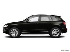2014 Audi Q5 3.0T SUV