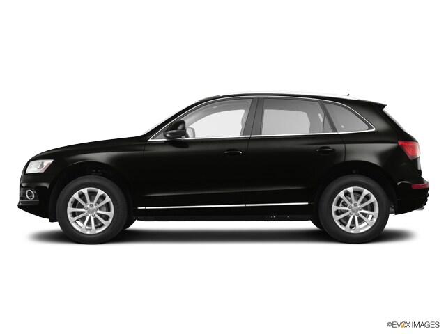 2014 Audi Q5 Premium Plus quattro  2.0T Premium Plus