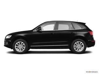 2014 Audi Q5 QTRO 3.0L TDI