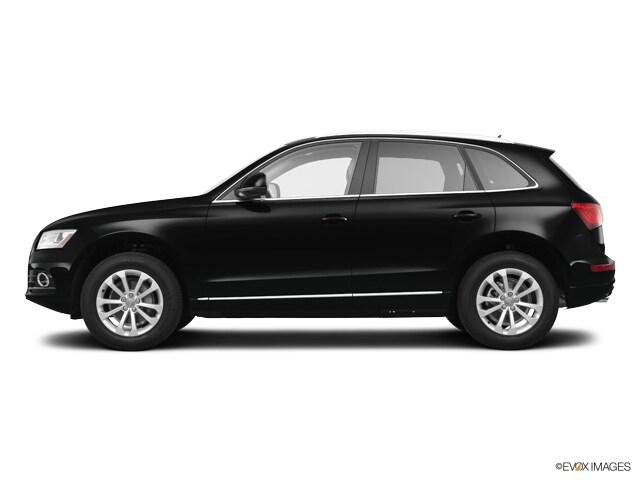 Pre-Owned 2014 Audi Q5 2.0T Premium (Tiptronic) SUV for sale in Beaverton, OR