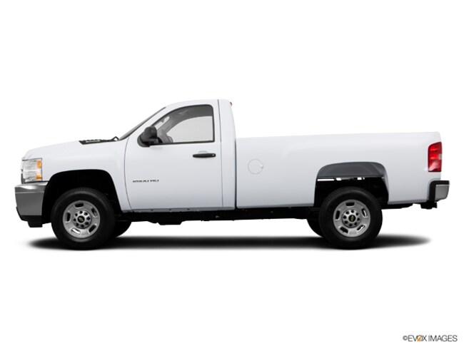 2014 Chevrolet Silverado 2500HD Best Price Within 500 Miles Truck