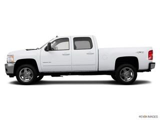 2014 Chevrolet Silverado 2500HD LT Truck Crew Cab for sale in Johnstown, PA