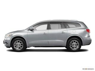 2014 Buick Enclave Leather SUV 5GAKVBKD1EJ171185 for sale in Rockville Centre, NY at Karp Volvo