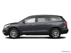 2014 Buick Enclave AWD  Leather SUV