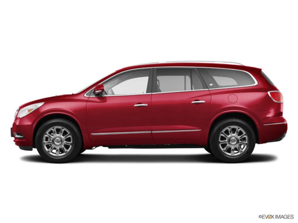 Used Cars Lansing Mi >> Used 2014 Buick Enclave For Sale Lansing Mi Vin