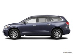 Used 2014 Buick Enclave Leather Group SUV for sale in Peoria