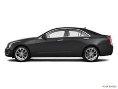 2014 Cadillac ATS 2.0L Turbo Sedan