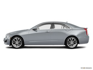 2014 CADILLAC ATS 2.0L Turbo Premium Sedan